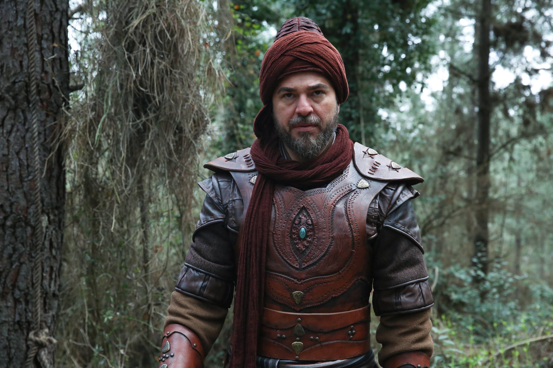 صور رسمية من الحلقة القادمة 143 من الموسم الخامس من قيامة أرطغرل بجودة عالية جداً